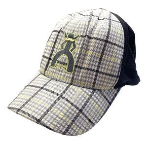 Hooey fitted hat L-XL